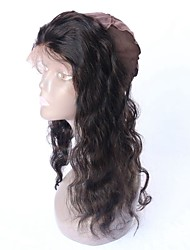 Instock Natural Hairline 360 Lace Frontal Wig Cap
