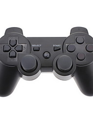 Bluetooth Wireless Controller für PS3 (Schwarz)