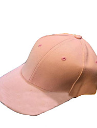 Fashion Unisex Cotton Blend Ivy Cap,Casual Spring / Summer / Fall(Size Adjustable)