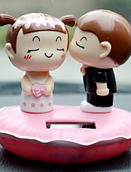 bobbleheads décoration poupées de voiture
