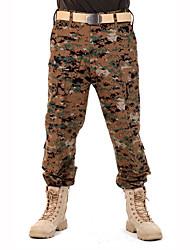 мужская одежда охота кемпинг&туризм / рыбалка / термический / носимых