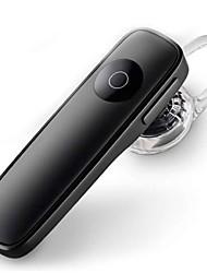 mini ruisonderdrukkende slimme voice control stereo draadloze 4.0 bluetooth headset koptelefoon met microfoon standby-tijd 7 dagen