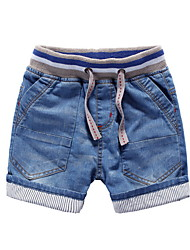 Child Denim Shorts 2016 Summer Children's Brand Jeans Shorts New Arrival Boys Fashion Denim Short