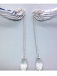 European Fairy Wings  Alloy Ear Cuffs(1,2)(1Pc)