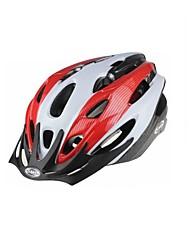 Casco(Blanco / Rojo / Azul,PC / EPS) -Montaña / Carretera / Deportes- deCiclismo / Ciclismo de Montaña / Ciclismo de Pista / Ciclismo