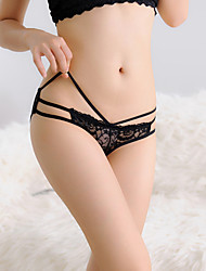 Feminino Tapa Sexo / Ultra Sexy,RendasNáilon
