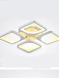 LED living Room Ceiling Light Atmosphere Modern Simple Rectangle