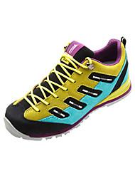 Sneakers Scarpe da trekking Scarpe da corsa Scarpe casual Scarpe da alpinismo Per donna Anti-scivolo Anti-usura TraspirabileAl coperto