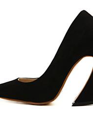 Women's Shoes  Chunky Heel Heels / Gladiator / Basic Pump / Comfort / NoveltyHeels / Flats /Fashion Sneakers /