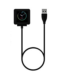 Replacement USB Charging Cable for Fitbit Blaze Smart Fitness Watch