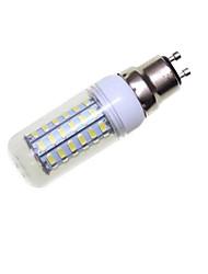 12W E14 / G9 / GU10 / B22 / E26/E27 LED лампы типа Корн 56 SMD 5730 1600-1900 lm Тёплый белый / Холодный белый ДекоративнаяAC 220-240 /