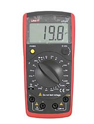 uni-t vermelho ut601 para vibrômetro