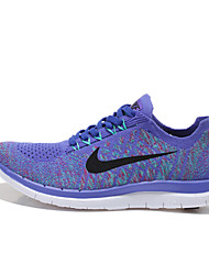 Nike Free 4.0 Running Shoes Womens Sneaker Shoes Green / Blue / Red / Pink / Purple / Black