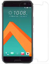 filme hd nillkin anti impressão digital define para HTC 10 (10 estilo de vida) de telefonia móvel