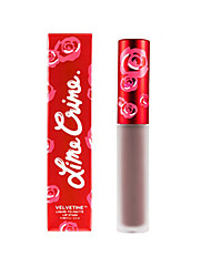 soft matte lip cream - 10 farver (pick ethvert 1 farve)