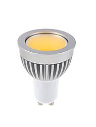 1 pcs Bestlighting GU10 3W COB 450 lm Warm White / Cool White MR16 Dimmable LED Spotlight AC 220-240 / AC 110-130 V