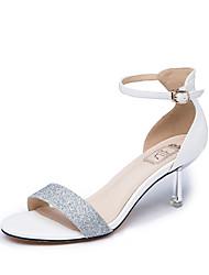JUUSNN® Women's PU Sandals-M862134031