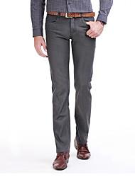 Seven Brand® Hommes Jeans Pantalon Gris-799S802193