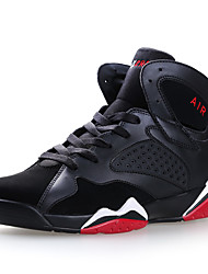 Basketball Shoes Men's  AIR Ankle Shoes Professional Sneakers