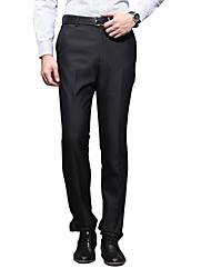 Seven Brand® Men's Suit Pants Dark Gray-703B750284