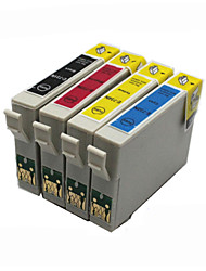 BLOOM®T0691-T0694 Compatible Ink Cartridge For EPSON NX300/NX305/NX400/NX415/NX510/NX515 Full Ink(4 color 1 set)