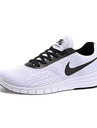 Nike SB Paul Rodriguez 9 Zapatos de Correr Hombres Resistencia al desgaste Blanco / Verde / Gris / Negro / Azul / Plateado Jogging