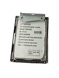 500GB HDD unità disco rigido + staffa di montaggio per Sony PS3 super slim cech-400x