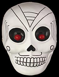 K-Chi Ch-Branco- deResina-Máscara