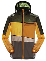 Outdoor Clothing Skin Sunscreen Ultra-thin Breathable
