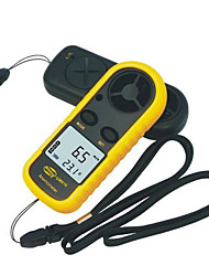 Benetech gm816 jaune pour anémomètre