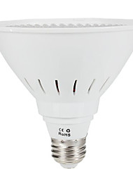 6W e26 168leds 300lm 102red + 54orange + 12blue luz planta cresça crescimento hidropônico bulbo de lâmpada (110v)