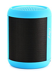 NBY-003 Wireless Bluetooth Speaker Colorful LED Deep Bass Speaker with Mic for iPhone Samsung Support TF Card U Disk