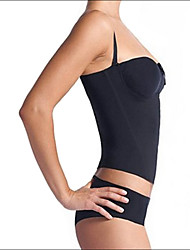 Shaperdiva  Women's  Control Cami Shaper Waist Tummy Slimmer Compression Tank Top
