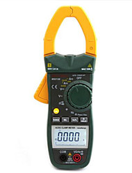 MASTECH MS2138  Convenient Clamp Meters