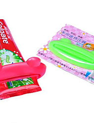 desenhos animados pasta de dentes squeezer dispensador de animais pasta de dente