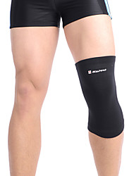 Knee Brace Reinforced Knee Support Sports Support Breathable Eases pain Protective Boxing Badminton Camping & Hiking Fitness