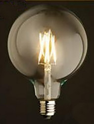 G125LED 2W 2300K Warm Yellow 2700K Warm White Energy-Saving Light Bulbs To Save Power