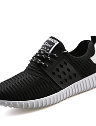 Men's Casual Sneakers Athletic Shoes Breathable Running Shoes Comfortable Sneakers