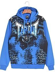 Men Sports Leisure Suit Long Running Hoodie Cardigan Fleece Casual Hoody Fashion Street Sweater Hip Hop Outwear