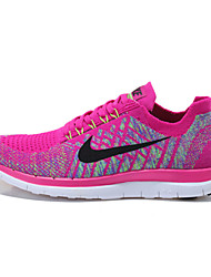 Nike Free 4.0 Ⅱ Flyknit Running Shoes Womens Sneaker Shoes Green / Blue / Red / Pink / Purple / Black