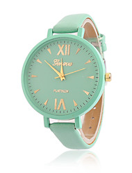 Women's European Style Fashion New Hot Cute Wrist Watches Cool Watches Unique Watches