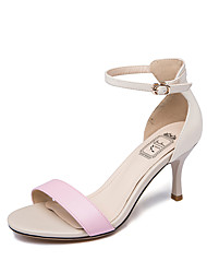 JUUSNN® Women's PU Sandals-M862134002