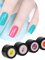 9 Pcs  Byfunme  Nail Phototherapy  gel   nail gel   5g