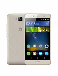 "Huawei TIT-AL00 5.0 "" Android 5.1 4G Smartphone (Dual SIM ,64Bit ,Quad Core, 13MP +5MP,2GB + 16 GB ,4000mAh Battery)"