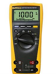 Fluke 177 Yellow for Professinal Digital Multimeters