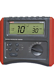 uni-t ut586 rot für GFCI Tester