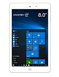 ventanas CHUWI 10 32gb 32gb 8 pulgadas / 2gb tableta / 2 mp 0.3 mp