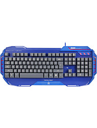 E-3lue EKM741 Generic Authorized USB Gaming Keyboard for CF LOL