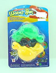 tortuga juguetes del verano