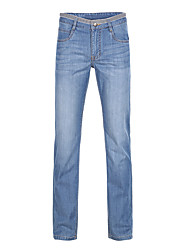 Seven Brand® Men's Jeans Pants Light Blue-702S880159